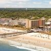 Oceanfront Resort Outside Myrtle Beach