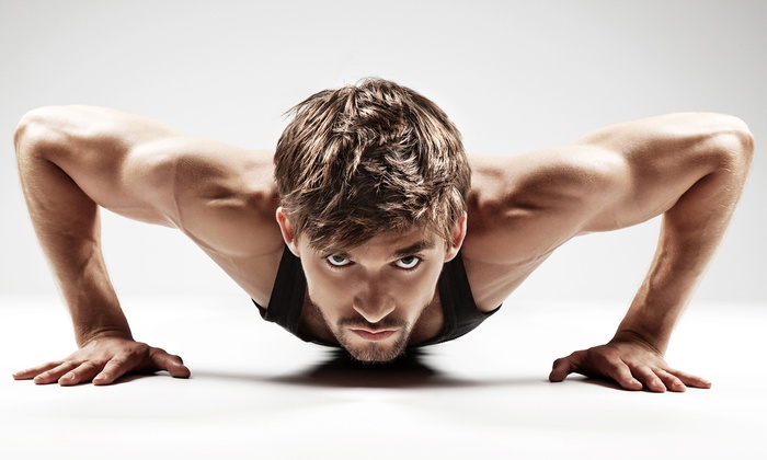 Dig Deep South Jersey - Westmont: $30 for Five P90X Fitness classes at Dig Deep South Jersey ($65 Value)