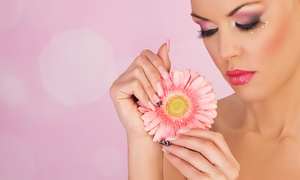 Skin Oasis: Up to 51% Off Eyelash Application & Fill at Michelle's Skin Oasis