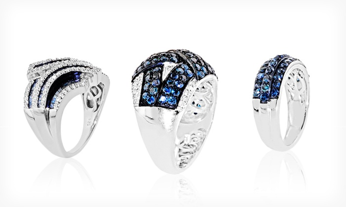 Diamond Fashion Rings: Diamond Fashion Rings (Up to 82% Off). Multiple Styles Available. Free Shipping and Returns.