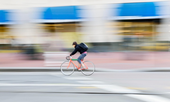 Dynamite Electric Bikes - Townsite: $36 for $60 Worth of Bicycle Rental — Dynamite Electric Bikes