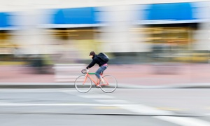 Dynamite Electric Bikes: $36 for $60 Worth of Bicycle Rental — Dynamite Electric Bikes