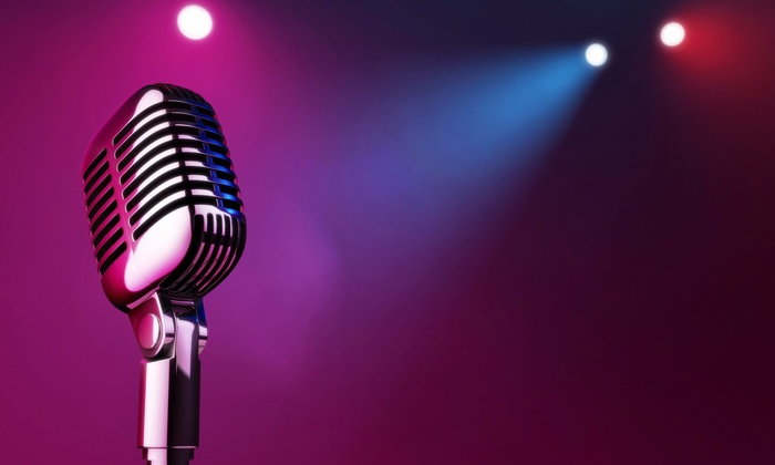 The Grisly Pear Comedy Club - Grisly Pear Comedy Club: Standup for One or Two at The Grisly Pear Comedy Club on Saturdays at 7:30 p.m. (Up to 50% Off)