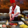 Half Off Sushi or Hibachi at Sumo