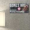 NCAA Perseverance Signs