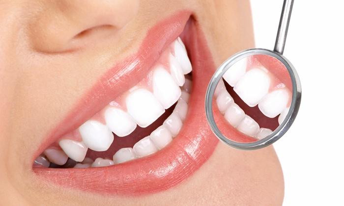 Muhusin Family Dental - San Jose: $39 for Dental Exam, X-rays, and Cleaning at Muhusin Family Dental ($300 Value)