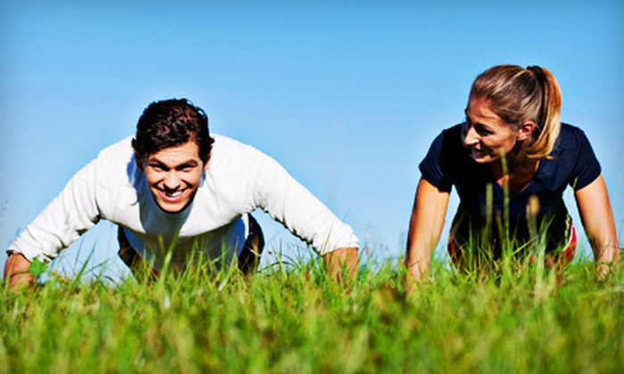 Allegro Coaching - Allegro Coaching: $49 for Seven Weeks of Unlimited Outdoor Boot-Camp Classes at Allegro Coaching ($199 Value)