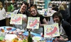 The Mud Room Inc. - Forest Hills: Paint or Glass Fusing Workshop for One, or Clay or Wheel Pottery Class for Two at The Mud Room (Up to 47% Off)