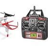 Nano Wraith 2.4GHz 4.5-Channel RC Camera Spy Drone