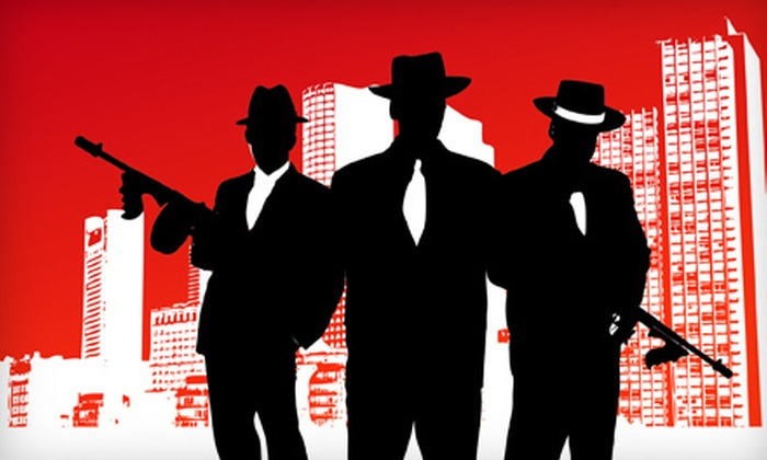 Museum of the American Gangster - New York: $20 for Two Admissions Plus a Guided Tour at Museum of the American Gangster ($40 Value)