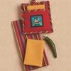 Fiesta Kitchen Embroidered Dishtowel Set