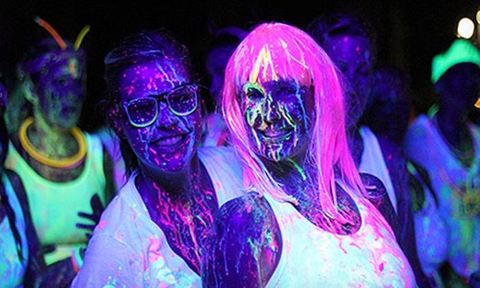 neon splash dash coupon code irvine
