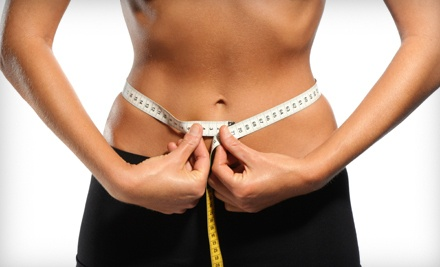 1 Exilis Fat-Reduction Treatment (a $595 value) - Blue Sky MD  in Hendersonville