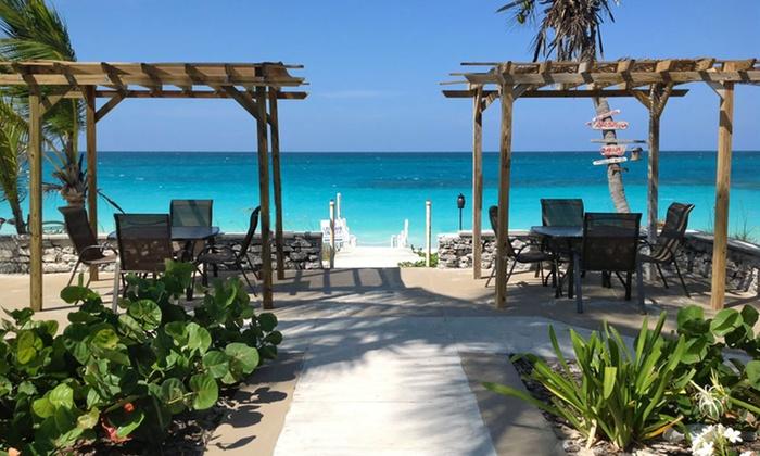 Exuma Palms Hotel George Town Bahamas 4 5