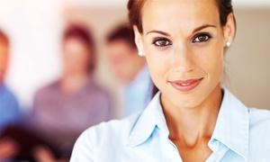 Elite Personality Training: 2-tägiges Rhetorik-Seminar für 1 oder 2 Teilnehmer mit Zertifikat von Elite Personality Training ab 89 €