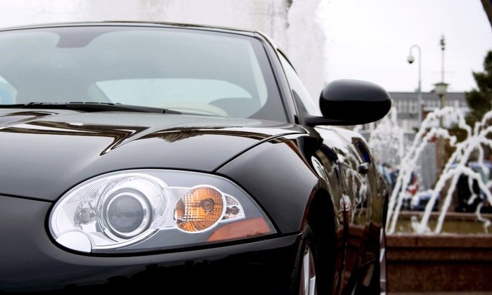 Auto Doctor - Towson: $55 for $100 Toward Mobile Headlight Restoration