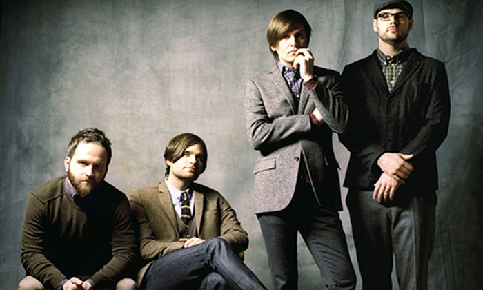 Death Cab for Cutie - The Loop: $25 to See 93XRT Presents Death Cab for Cutie at the Petrillo Music Shell in Grant Park at Taste of Chicago on July 12. Choose Guaranteed General-Admission or Accessible Seating.