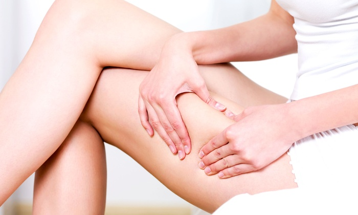 Glow Goddess - Glow Goddess: One, Three, or Six Cellulite-Reduction Endermologie Sessions at Glow Goddess (Up to 60% Off)