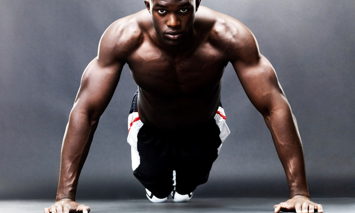 Ellison Personal Training - Gilbert: Eight HIIT Sessions or One Month of Unlimited HIIT Sessions at Ellison Personal Training (Up to 70% Off)