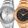 Lucien Piccard Women's Stainless Steel Helena Watches