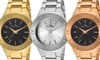 Lucien Piccard Women's Stainless Steel Helena Watches: Lucien Piccard Women's Stainless Steel Helena Watches