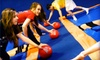 Cosmic Jump - Plano: $24 for Three Trampoline Fitness Classes at Cosmic Jump in Allen ($72 Value)