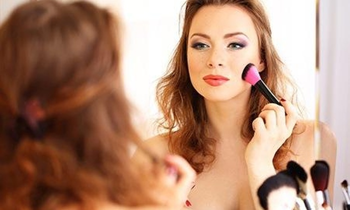 T-N-T Artistry - Chatham: Makeup Application from T-N-T Artistry (40% Off)