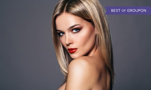 Affinity Hair & Beauty Salon 2: Cut or Restyle With Blow-Dry (£14) Plus Woven Highlights (from £29) at Affinity Hair & Beauty Salon (Up to 63% Off)