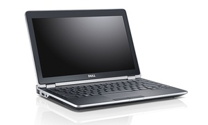 """Dell Latitude 12.5"""" Laptop With Intel I7-3540m 3.0ghz Processor, 8gb Ram And 500gb Hard Drive (manufacturer Refurbished)"""