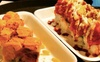 Up to 24% Off Food and Drink at Sushi Spott