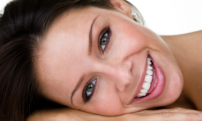 West Coast Whitening - Parke West: $49 for an LED Teeth Whitening Session with Enamel Booster at West Coast Whitening ($274 Value)