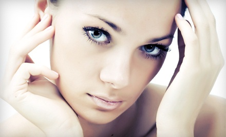 One Upper-Lip Wax and One Eyebrow Wax (a $30 value) - Loris Signature Hair Salon in Rochester