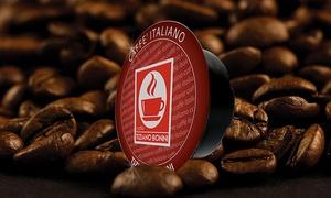 Capsule per Nespresso e Lavazza