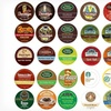 Single-Serve Coffee-Cartridge Adventure Sampler Pack