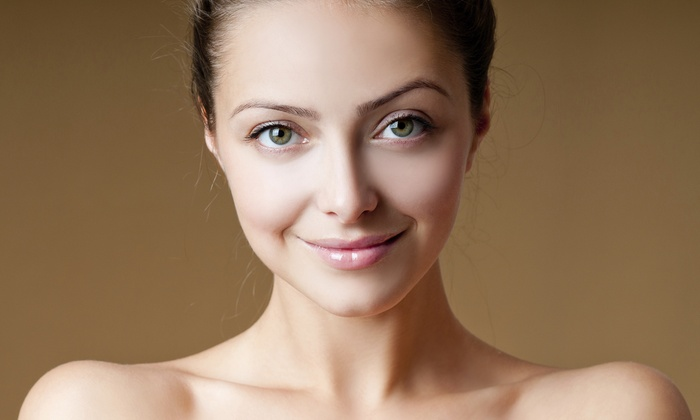 Laser Beauty Med Spa Allen - Allen: $55 for a Chemical Peel and Skin-Firming Treatment at Laser Beauty Med Spa Allen ($139 Value)