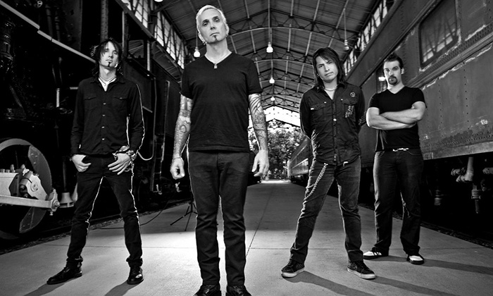 Summerland Tour 2014 - Bubba Raceway Park: Summerland Tour 2014: Everclear, Soul Asylum, Eve 6, and Spacehog at Bubba Raceway Park on June 15 (Up to 42% Off)