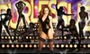 iCandy Burlesque - The Strip: iCandy Burlesque Show for One or Two at Saxe Theater (Up to 53% Off)