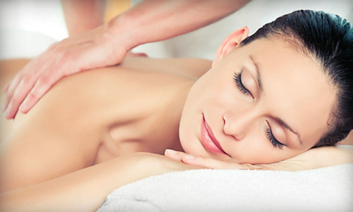 Nurture Healing Massage - Albuquerque: $29 for 60-Minute Custom Massage with Aromatherapy and Hot Tea at Nurture Healing Massage ($60 Value)