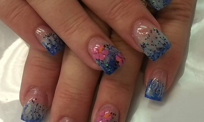Show Us Your Tips Ii - Gibson Springs: $20 for $25 Worth of No-Chip Nailcare — Show Us Your Tips II