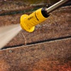 Up to 64% Home and Driveway Power Washing
