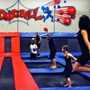 Up to 55% Off Trampoline Jumping at Jump America