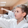 Up to 75% Off at Black Belt Martial Arts Centers