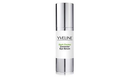 Yveline Dark Circles Corrector Eye Serum 30 ml - Augenpflege gegen dunkle Augenringe