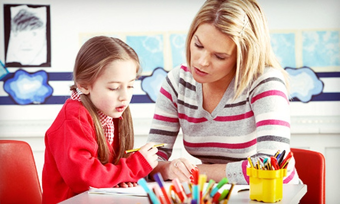 Imagine Nation Learning Center - Union: $49 for $98 Worth of Childcare at Imagine Nation Learning