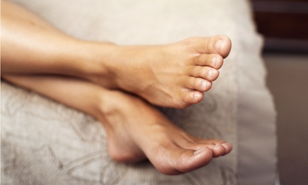 Laser Toenail-Fungus Removal for One, Three, or Five Toes at Rejuvenate Redlands (Up to 73% Off)