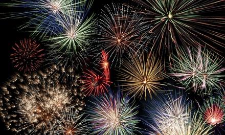 $15 for $30 Worth of Fireworks  at Big Mork's Fireworks