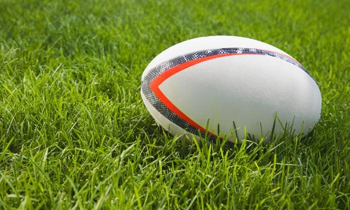 HSBC World Rugby Sevens Series via Fanxchange - BC Place Stadium: Ticket Resale Marketplace: HSBC World Rugby Sevens Series