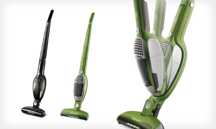 Electrolux Cordless Vacuum: $79 for Electrolux Ergorapido Vacuum (Up to $169.99 List Price). Two Models Available. Free Shipping and Free Returns.