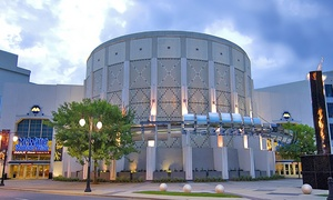 "McWane Science Center: Visit to ""Body Worlds Rx"" Exhibit and Adventure Hall for Two or Four at McWane Science Center (Up to 39% Off)"