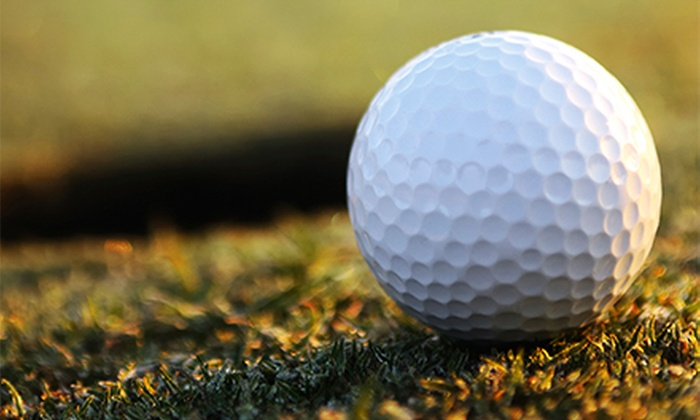 Glenkerry Golf Course - Greenville: $15 for an 18-Hole Round of Golf with Cart Rental for One at Glenkerry Golf Course in Greenville (Up to $36 Value)